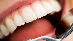 Diş protezinde 3 boyutlu devrim