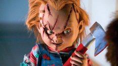 Efsane korku filmi Chucky, dizi oluyor!