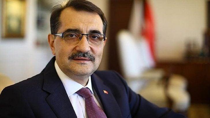 Enerji ve Tabii Kaynaklar Bakanı Dönmez'den işçilere kadro müjdesi!