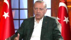 Başkan Erdoğan'dan S-400 açıklaması: Geri dönüşümüz asla olmaz!