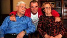 Fatih Terim'in acı günü… Fatih Terim'in babası Talat Terim vefat etti! Talat Terim kimdir?