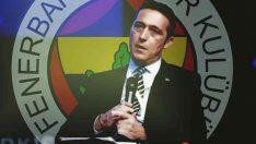 Fenerbahçe Başkanı Ali Koç'tan flaş açıklamalar: Yıldırım Demirören istifa etmeli