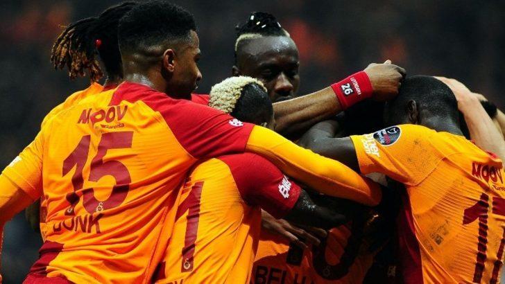 Galatasaray Benfica maçı ne zaman,hangi kanalda ve saat kaçta? İşte Galatasaray'ın UEFA Avrupa Ligi kadrosu