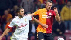GS Benfica maçı ne zaman? Galatasaray'ın konuğu Benfica! İşte Galatasaray Benfica maçının muhtemel ilk 11'leri