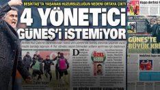 Günün spor manşetleri (28 Şubat 2019)