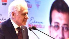 """HDP'li Başkan """"Kürdistan"""" dedi, CHP'li aday sadece dinledi!"""