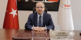 HSK Birinci Daire Başkanı Halil Koç'tan önemli mesajlar!