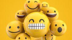İşte telefonlara gelecek yeni emojiler