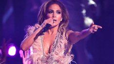 Jennifer Lopez'in çok konuşulan Grammy kostümü, Türk işi çıktı!
