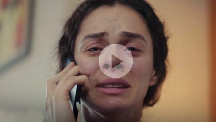 Kadın 49. yeni bölüm 2. fragman yayınlandı! Bahar, Yeliz'in öldüğünü öğreniyor…