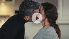 Kadın 51. yeni bölüm 2. fragmanı yayınlandı! Sarp Bahar'ı öpüyor! (Kadın 51. yeni bölüm fragmanları)