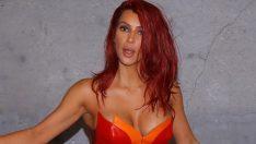 Kim Kardashian yeni tarzıyla görenleri şaşırttı
