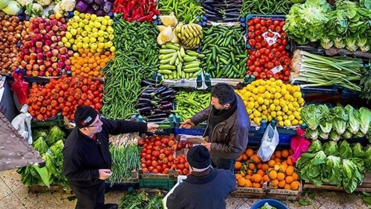 Ankara ve İstanbul'da tanzim satışları başladı! İşte tanzim satıştaki sebze fiyatları