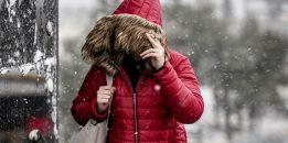 Havalar ısınacak diye beklerken Meteoroloji'den kar uyarısı geldi!