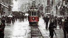 Meteoroloji'den son dakika hava durumu ve kar yağışı uyarısı! İstanbul'a kar geliyor