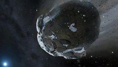 NASA açıkladı: Yarın Dünya'yı teğet geçecek!