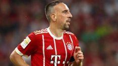 Süper Lig'de Franck Ribery bombası! Galatasaray'a geliyor