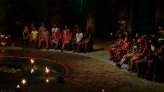 Survivor Türkiye-Yunanistan'da dün akşam ilk ada konseyi yapıldı (Elenme adayları kimler?)