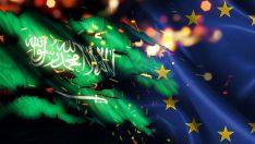 Suudi Arabistan'a büyük şok! Teröre destek veren ülkeler listesine eklendi