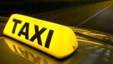 Ticari taksilerde yıl değişikliği!