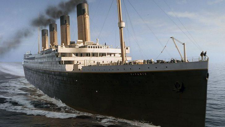 Titanic 2 için geri sayım başladı! En ucuz bilet 2200 TL