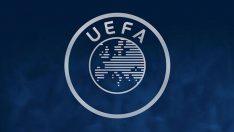 UEFA kararını verdi… 2021'e ertelendi