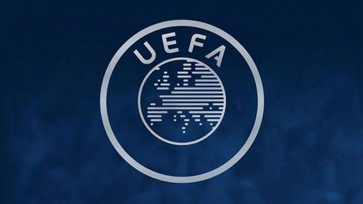UEFA'dan flaş açıklama! Galatasaray…