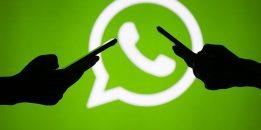 WhatsApp'tan iPhone itirafı