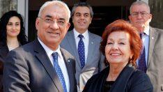 Yaprak Dökümü'nün annesi Güven Hokna DSP'den aday oldu!