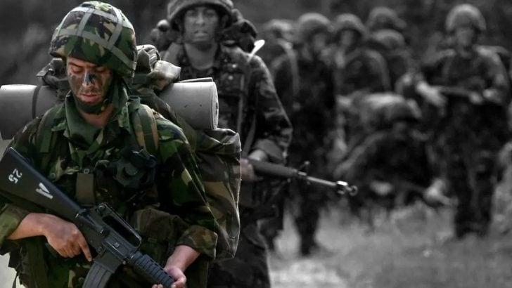 Yeni askerlik sistemi, seçimden önce yasalaşacak!