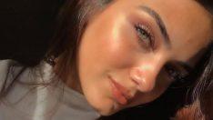 Yerli Adriana Lima, Yasak Elma dizisine dahil oldu