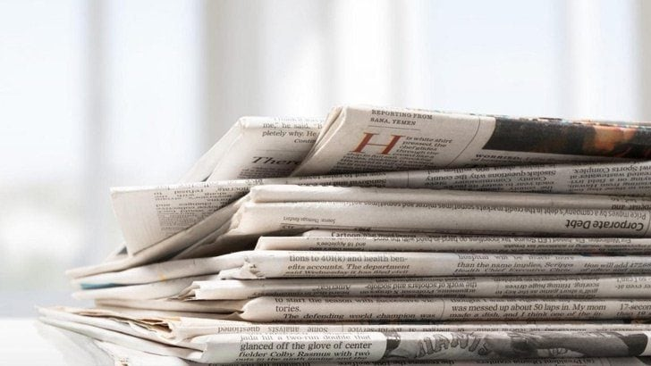 10 Mart 2019 gazete manşetleri