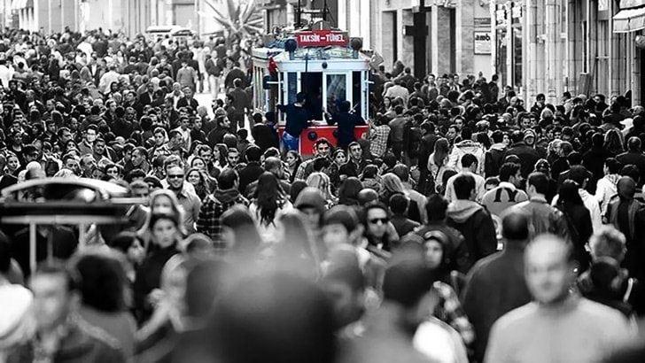 2018'de en çok göç veren iller belli oldu! İlk sırada İstanbul var