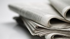 26 Nisan 2019 gazete manşetleri