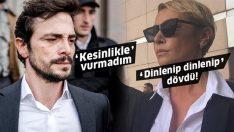 Ahmet Kural ve Sıla Gençoğlu'nun şiddet davası ertelendi! İşte ilk ifadeler