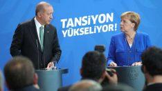 Almanya'dan dikkat çeken Türkiye uyarısı: Tutuklanabilirisiniz
