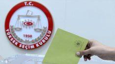 Ankara Valiliği'nden seçim güvenliği açıklaması