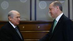 Bahçeli: Erdoğan'la kanka halindeyiz