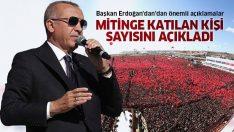 Başkan Erdoğan'dan flaş 'döviz' mesajı: Bunun faturasını ağır keseceğiz!