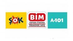 BİM, A101, ŞOK aktüel ürünlerde bu hafta neler var? BİM, A101, ŞOK aktüel kampanya kataloğu