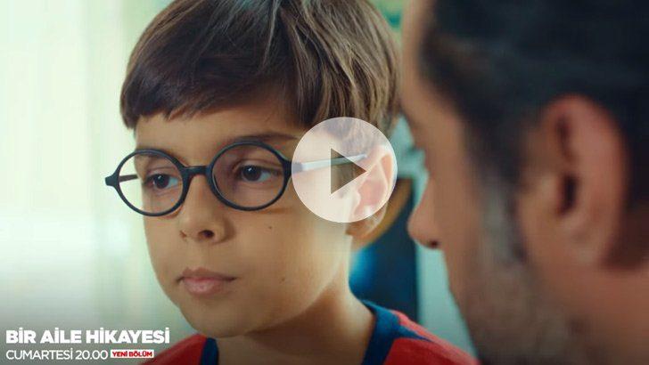 Bir Aile Hikayesi 4. yeni bölüm fragmanı yayınlandı! Mahur, gerçekleri öğreniyor! Bir Aile Hikayesi 3. son bölüm izle!