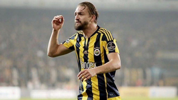 Bomba iddia! Caner Erkin Fenerbahçe'ye geri dönüyor