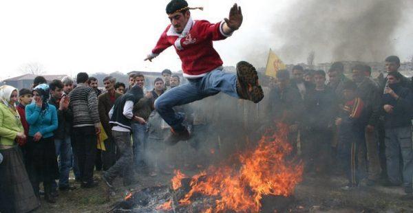 Bugün Newroz Bayramı… Newroz Bayramı bahar kutlama mesajları ve sözleri