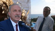 CHP'li Başkan, FETÖ'nün imamına özel oda tahsis etmiş!