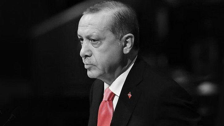 Başkan Erdoğan: Hala ders almıyorlar!