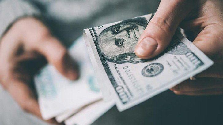 Dolar, faiz kararı öncesi yükselişte!