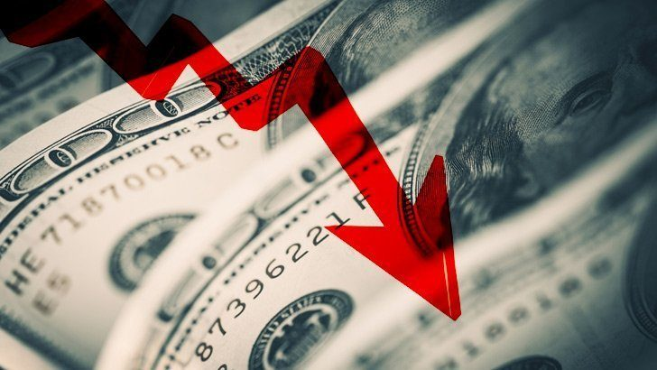 Dünya devi 'dolar düşecek' deyip oran verdi!