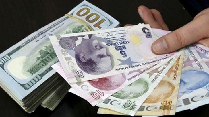 Dolar ne kadar? 22 Nisan 2019 Dolar TL kuru