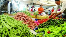 Nisan ayı enflasyon rakamları açıklandı
