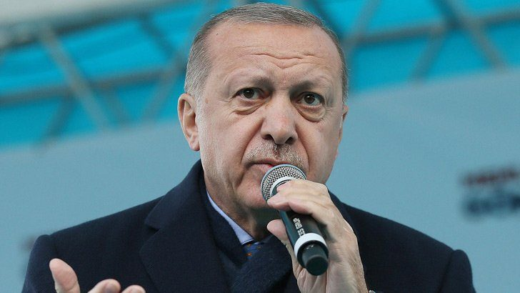 Erdoğan: Sağlık çalışanına saldırının affedilir yanı yok